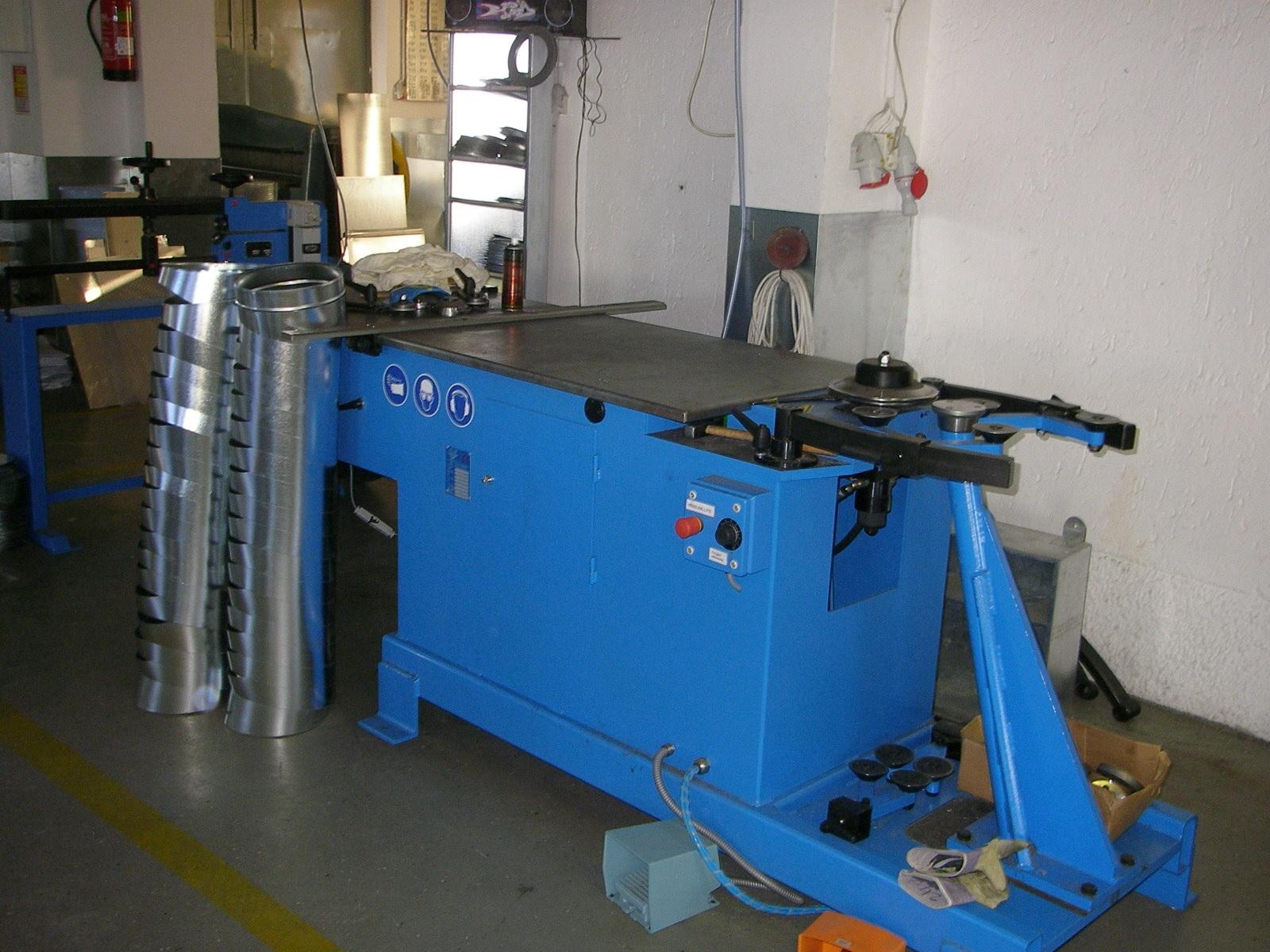 Légcsatorna gyártás